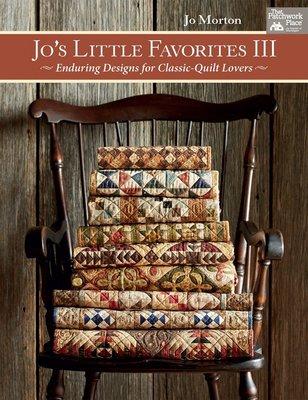 Jo's Little Favorites III, Jo Morton