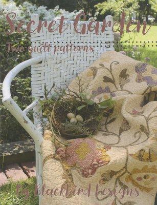 Secret Garden, Blackbird Designs