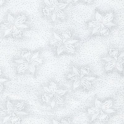 Basic collectie wit met wit narcis