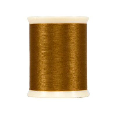 Superior Threads MicroQuilter 7028 Medium Brown