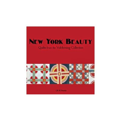 New York Beauties, Bill Volckering