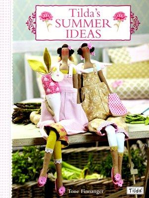 Tilda's Summer Ideas, Tone Finnanger
