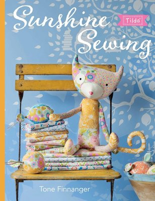 Tilda Sunshine Sewing, Tone Finnanger