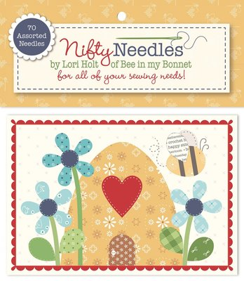 Nifty Needles Assortiment van 70 naalden