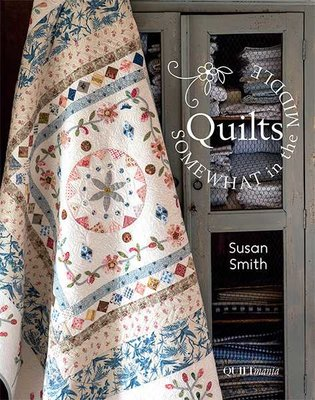 (Gesigneerd!) Susan Smith: Quilts, somewhat in the middle.