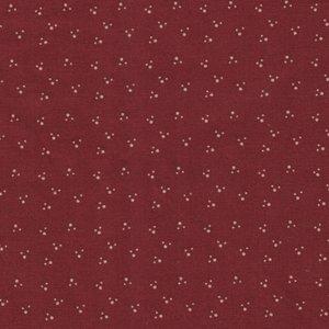EQP Contemporary Classics rood stipje