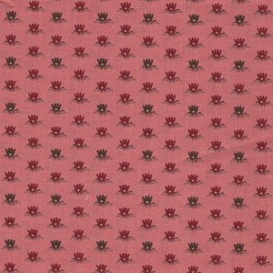 EQP Contemporary Classics roze bloemetje