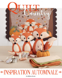 Quilt Country 62