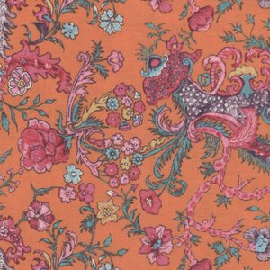 Dutch Heritage Indira Collection oranje bloem