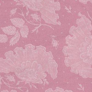 Maywood Graceful Moments roze kant