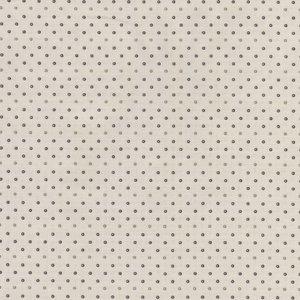 Windham Fabrics Shades of Grey vergrijsd ecru stip