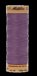 Mettler Quilting Waxed 0577 licht paars