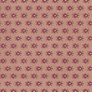 Penny Rose Fabrics Houghton Hall tan werkje