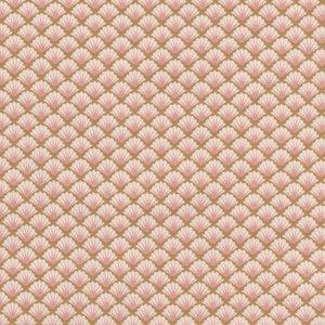 Windham Fabrics Ophelia roze werkje