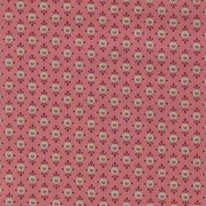 Penny Rose Fabrics Callington Mill roze werkje