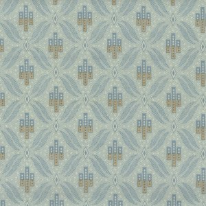 Penny Rose Fabrics Callington Mill blauw werkje