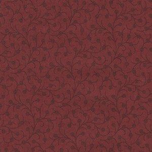 Andover Trinkets rood takje