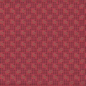 Windham Fabrics Kindred Spirits Sisters rood werkje