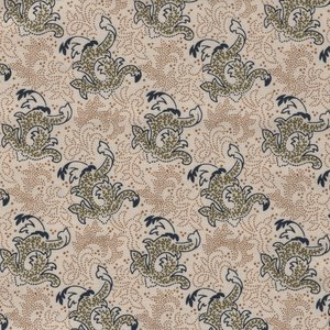 Windham Fabrics Kindred Spirits Sisters ecru tan werkje