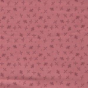 EQP Modern Traditions roze met donker roze werkje