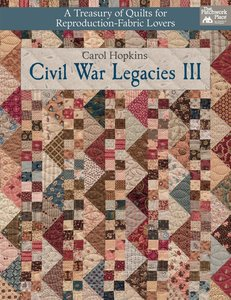 Civil War Legacies 4, Carol Hopkins