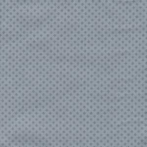 Windham Fabrics Clayton blauw werkje