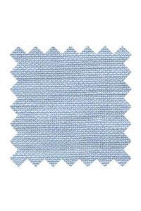 Sajou borduurlinnen blauw