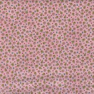 Maywood Studio Forrest Friends roze bloemetje