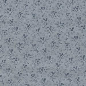 Windham Fabrics Larisa blauw werkje