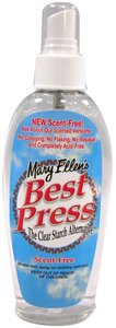 Mary Ellen's Best Press strijkspray