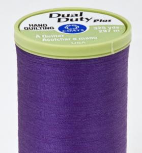 Coats Dual Duty kleur 3660 Deep Violet