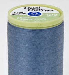 Coats Dual Duty kleur 4640 Miniature Blue
