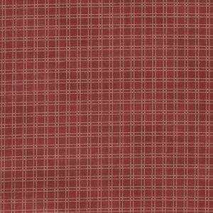Windham Fabrics Farmhouse Living rood ruitje