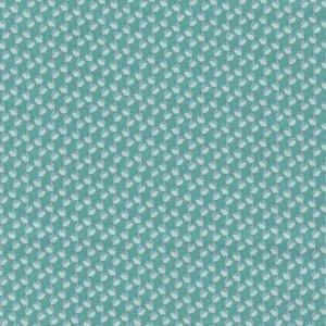 Stof a/s Gradiente turquoise werkje