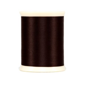 Superior Threads MicroQuilter 7029 Dark Brown