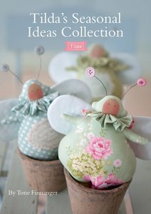 Tilda's Seasonal Ideas Collection, Tone Finnanger