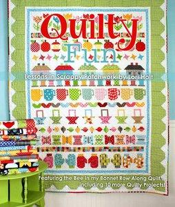 Quilty Fun, Lori Holt