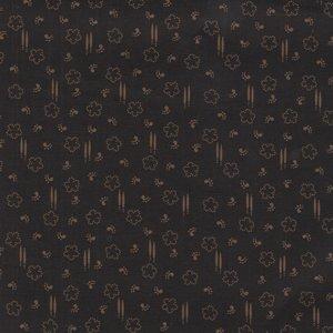 Windham Fabrics Kindred Spirits Gathering zwart werkje