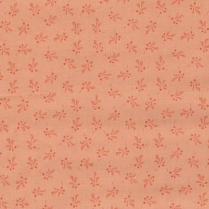 Windham Fabrics Color Wall oranje takje