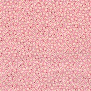 Penny Rose Fabrics Lemonade Sundae roze werkje