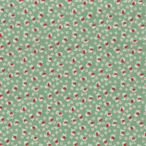 Penny Rose Fabrics Lemonade Sundae groen werkje