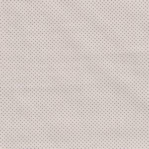Tilda Classic Basic ecru grijs stipje