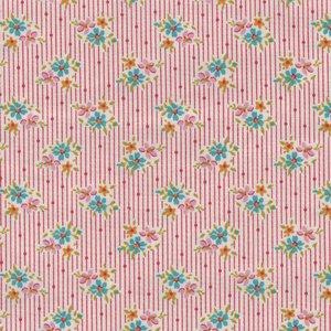 Tilda Apple Butter roze streepje