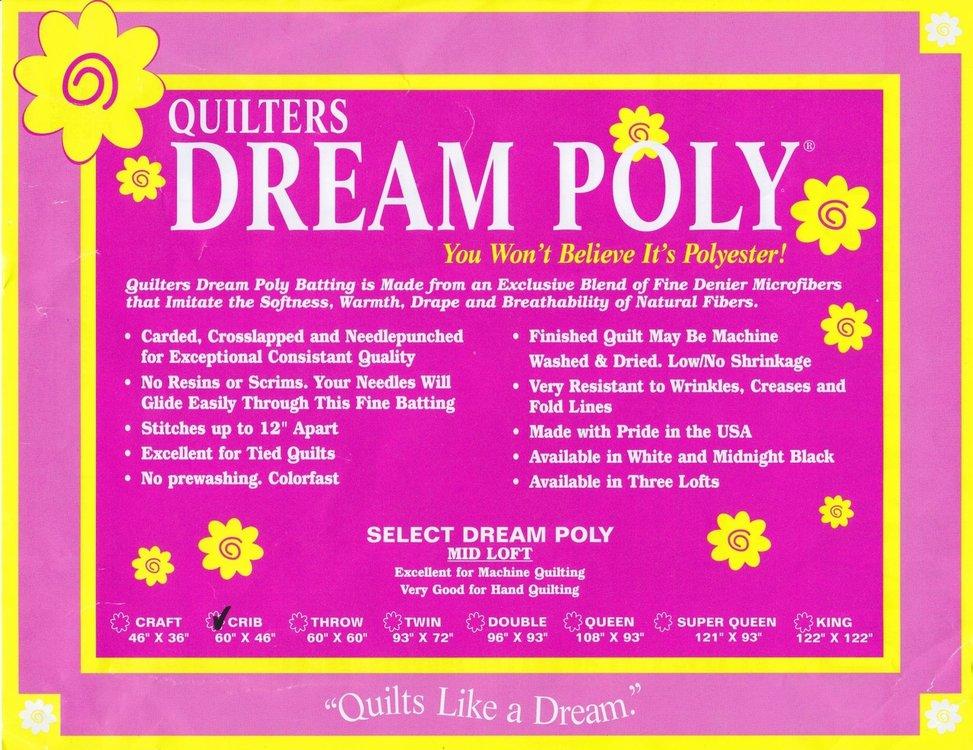 QD Poly Select Rol