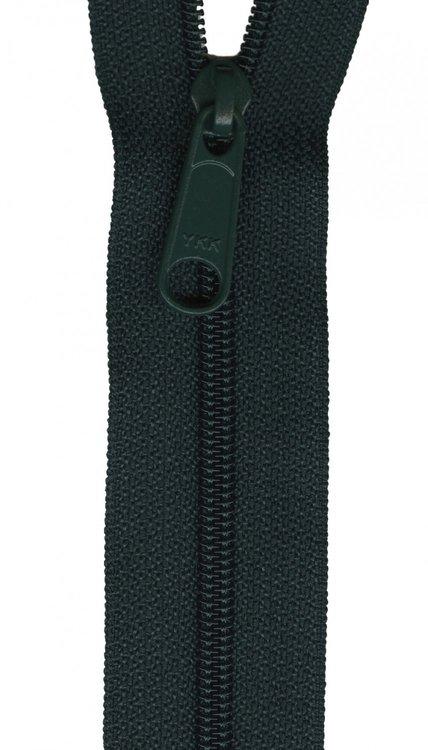 YKK rits 22 inch (55cm) hemlock
