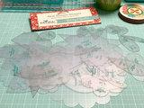 Lori Holt Granny's Garden Sew Simple Shapes_