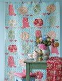 Quilts from Tilda's Studio, Tone Finnanger_