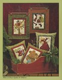 Boek: 12 Days of Christmas, Nancy Halvorsen_