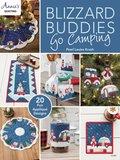 Boek: Blizzard Buddies Go Camping, Annie's quilting_