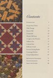 Boek: Vintage Treasures, Pam Buda_